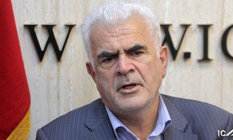 Photo of انتقاد عضو کمیسیون بهداشت مجلس از تعدیل پرستاران