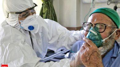 تصویر از رئیس اتاق فکر کرونای تهران عنوان کرد ایثار و از خودگذشتگی کادر سلامت از عوامل تأثیرگذار در مدیریت بحران کرونا در نخستین روزها