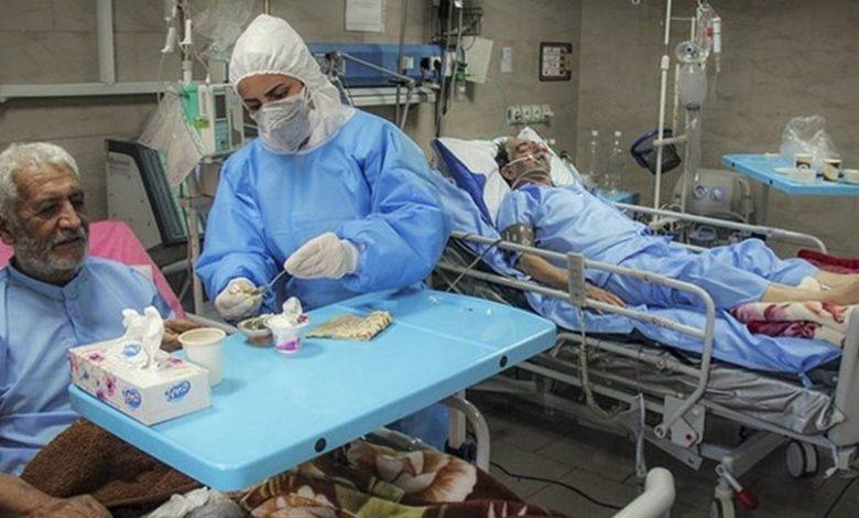 Photo of عدد مولد پایه کرونا در تهران به زیر یک رسیده است