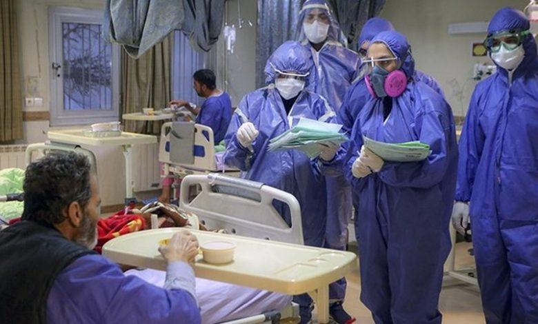 Photo of روایت پرستاران از موج اول کرونا/ درخواست مدافعان سلامت از مردم