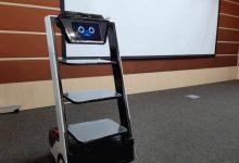 Photo of ربات پزشکی ایرانی «کیوان لایف بات» رونمایی شد