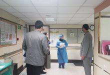 Photo of بازدید میدانی هیئت مدیره نظام پرستاری تهران از بیمارستان امیرالمومنین