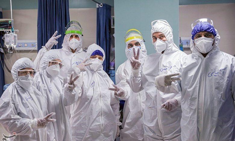 Photo of رییس انجمن علمی پرستاری ایران: پرداخت پاداش کرونا باید بر اساس میزان مواجهه با بیمار باشد نه بر اساس تخصص