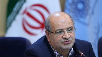 تصویر از بستری تنها ۱۰ درصد مراجعان به بخشهای بهداشتی و درمانی استان تهران طی ۲۴ ساعت گذشته