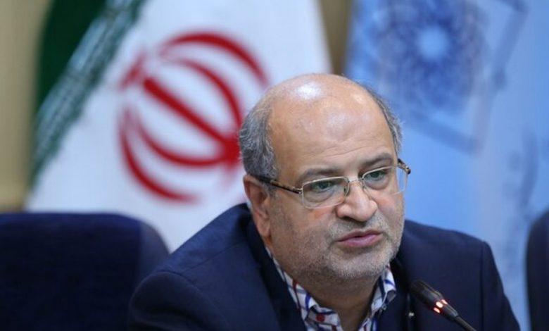 Photo of بستری تنها ۱۰ درصد مراجعان به بخشهای بهداشتی و درمانی استان تهران طی ۲۴ ساعت گذشته