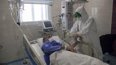 تصویر از جان باختن ۵۵ نفر و شناسایی ۱۵۵۶ بیمار جدید مبتلا به کرونا طی ۲۴ ساعت گذشته
