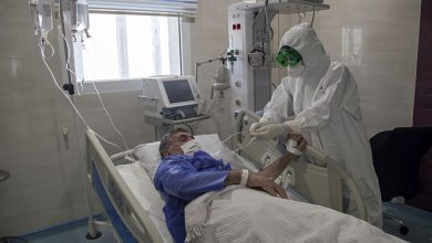 Photo of جان باختن ۵۵ نفر و شناسایی ۱۵۵۶ بیمار جدید مبتلا به کرونا طی ۲۴ ساعت گذشته