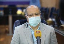Photo of اعلام آمادگی دکتر زالی برای همکاری با نظام پرستاری تهران جهت پیگیری مطالبات پرستاران در ایام کرونا