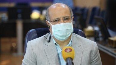 تصویر از زالی: خستگی شهروندان تهرانی از اجرای پروتکلهای بهداشتی نگرانکنندهترین خطر استمرار اپیدمی کروناست