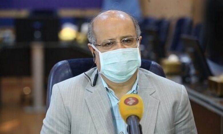 Photo of افزایش شمار بیماران کرونایی نیازمند بستری در تهران طی ۲۴ ساعت