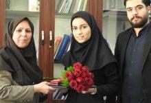 Photo of تقدیر وزیر بهداشت از پرستاری که مراسم ازدواجش را به تعویق انداخت