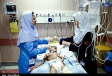 Photo of ربات کمک پرستار ایرانی ساخته شد