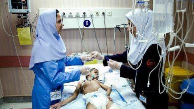 تصویر از ربات کمک پرستار ایرانی ساخته شد