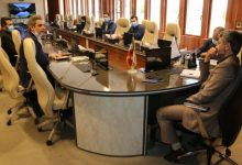 Photo of در نشست مشترک نظام پرستاری تهران با رئیس دانشگاه علوم پزشکی ایران مطرح شد/ جدایی کارانه از اضافه کار