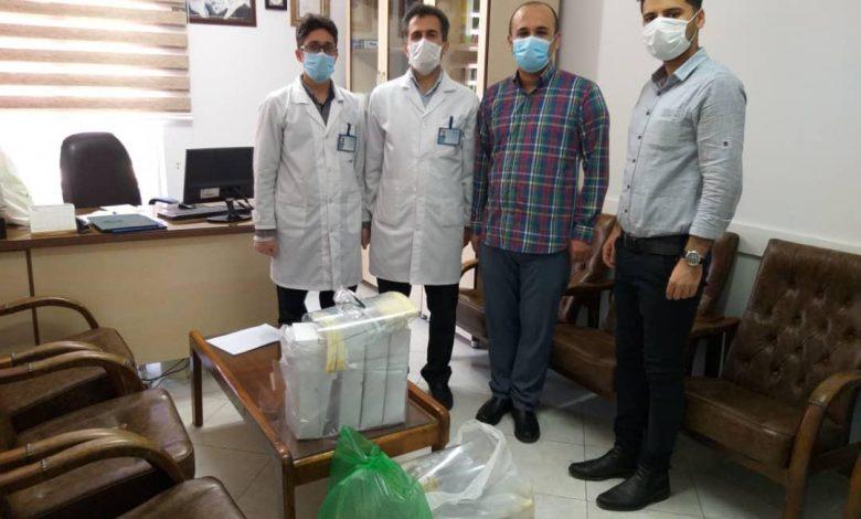 Photo of بازدید معاون اجرایی هیئت مدیره نظام پرستاری تهران از چند بیمارستان