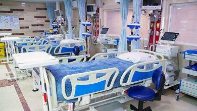 Photo of مشکل کمبود تخت بیمارستانی در شهرستان های تهران