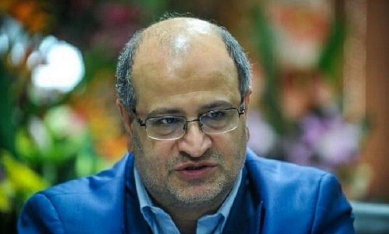 Photo of اصرار  بر اعمال محدودیتها در دستور کار ستاد کرونای تهران