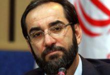 Photo of شاهین محمد صادقی مسئول سازمان بسیج جامعه پزشکی کشور شد