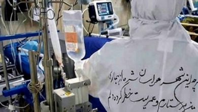 Photo of این پرستارمی خواهد گمنام بماند/ماجرای پرستار گمنام؛ ایثار یا خودکشی