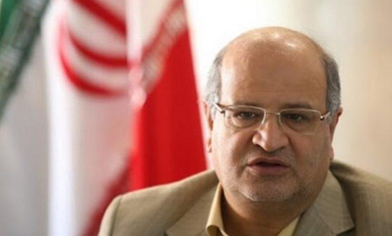 Photo of ابراز نگرانی زالی از ادامه روند کنونی در شهر تهران