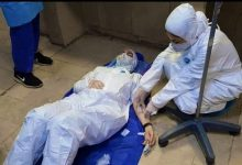 Photo of خطری که پرستاران را تهدید میکند/ مدافعان سلامت خواستار امنیت شغلی