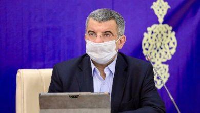 تصویر از معاون کل وزارت بهداشت: اجباری شدن ماسک در تهران از روز شنبه اجرایی خواهد شد