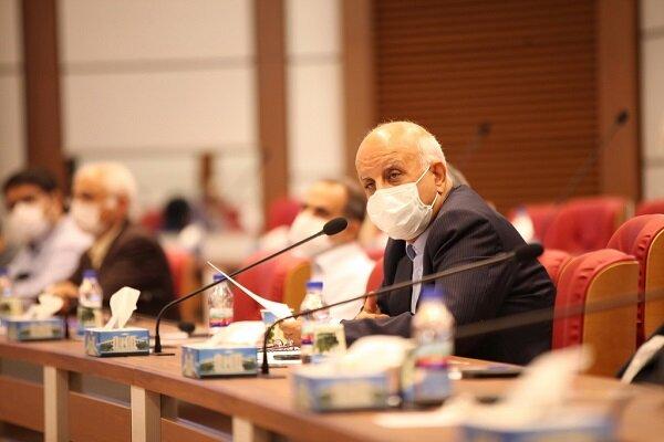 Photo of رئیس دانشگاه علوم پزشکی تهران : در این دوره بخش زیادی از نیروها مبتلا و در استعلاجی هستند این حجم کار کارکنان را بیشتر کرده است
