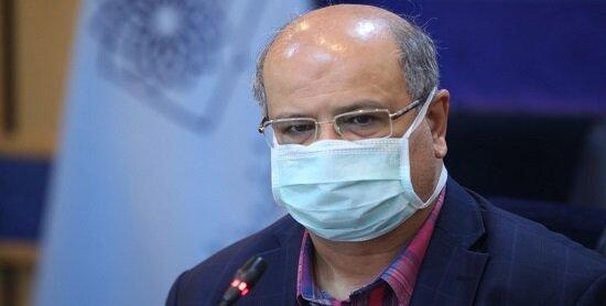 Photo of تمدید محدودیتهای تهران تا پایان هفته آینده