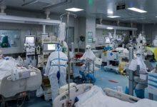 Photo of سخنگوی وزارت بهداشت اعلام کرد؛               آمار مبتلایان کرونا تا روز چهارشنبه ۲۶ شهریور/ حال ۳۸۲۷ بیمار وخیم است