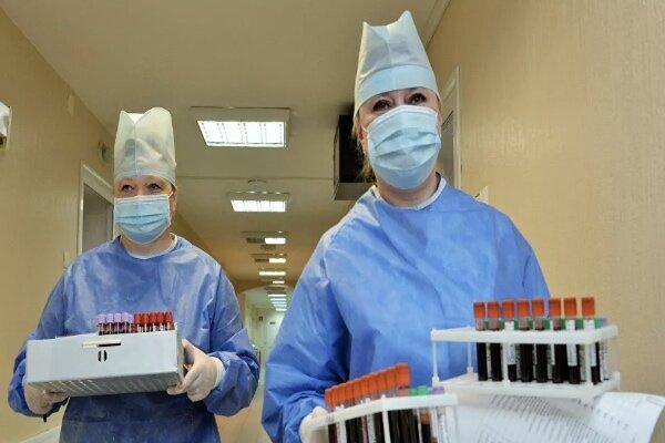 Photo of واکسن کرونای روسی به ایمنی در بدن داوطلبان منجر شد