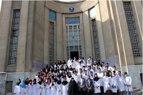 Photo of آزمون پذیرش دانشجوی پزشکی از لیسانس ۶ شهریور برگزار میشود