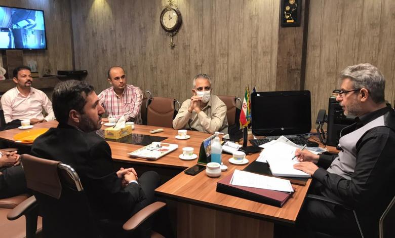 تصویر از ورود نظام پرستاری تهران به مطالبات فوریتهای پزشکی/ ارتقاء بهره وری حق مسلم فوریتهای پزشکی