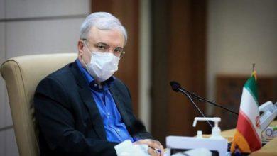 تصویر از وزیر بهداشت: کرونا تاثیرات رفتاری و اجتماعی سنگینی بر جامعه داشته است