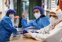 تصویر از معاون پرستاری وزارت بهداشت خبر داد؛