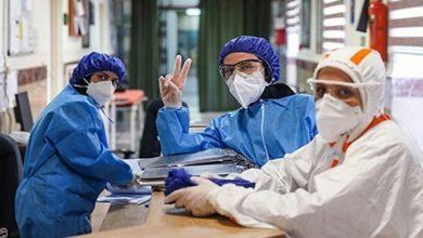 تصویر از معاون اجرایی نظام پرستاری تهران در گفتگو اختصاصی با صبح ایران: دنیا شاهد رشادت کادر درمانی ایران بود