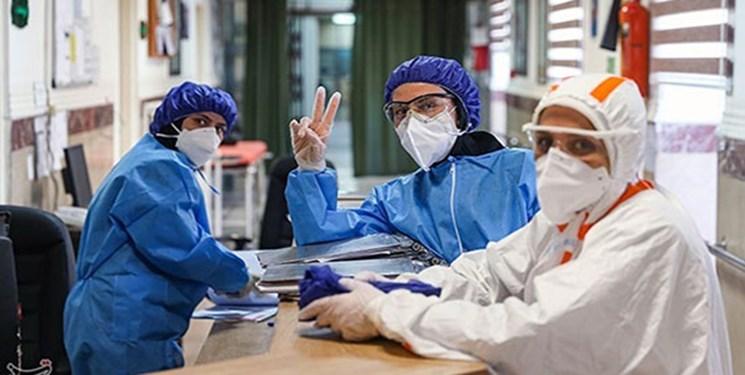 Photo of سخنگوی وزارت بهداشت اعلام کرد؛ آمار مبتلایان کرونا تا روز دوشنبه ۲۴ شهریور/ فوتیهای کرونا باز هم اوج گرفت