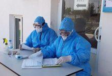 تصویر از رئیس بیمارستان شهدای تجریش: