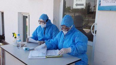 تصویر از رئیس بیمارستان شهدای تجریش: ابتلای کادر درمان به کرونا، ریسک کار را بالا خواهد برد