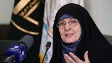 تصویر از پیام تسلیت معاون پرستاری وزارت بهداشت در پی درگذشت دبیرکل اتحادیه جهانی زنان مسلمان