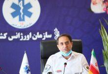 Photo of معاون فنی و عملیات سازمان اورژانس کشورخبر داد؛                        آموزش کمکهای اورژانسی به مهمانداران قطار