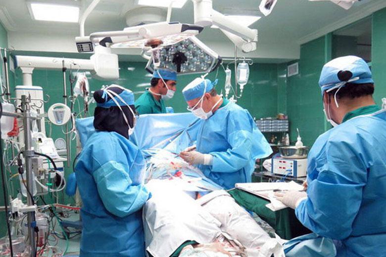 جراحی داخلی